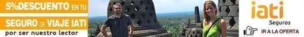 Seguro viajes Camboya