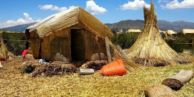 Alojamiento en Peru
