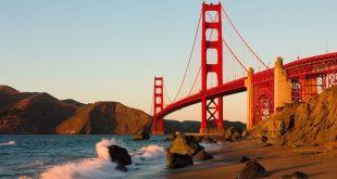 Ver el Golden Gate