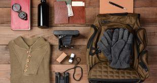 Preparativos de Viaje