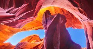 Visitar Antelope Canyon