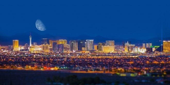 Asi Es Las Vegas La Ciudad Que Nunca Duerme: Mejores Espectáculos En Las Vegas (y Alrededores