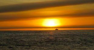 Ciudad del Cabo en velero
