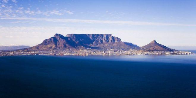 Viaje a Ciudad del Cabo