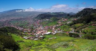 Visitar San Cristóbal de La Laguna
