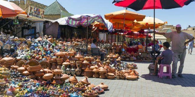 visitar meknes