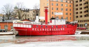Helsinki en 1 dia