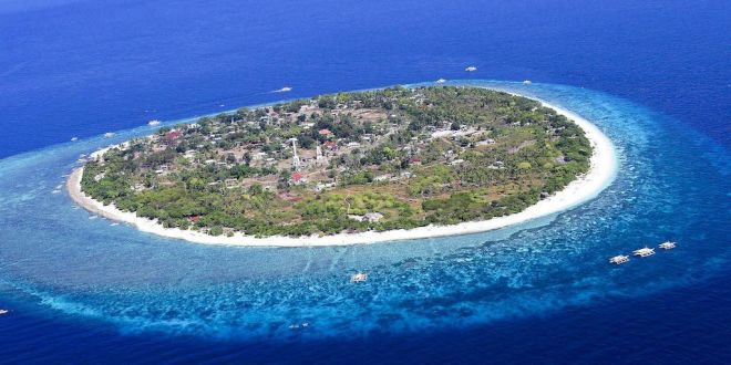 Isla Balicasag