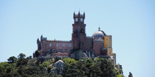 Castillos de Sintra