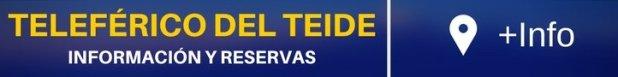 Reservar teleferico Teide