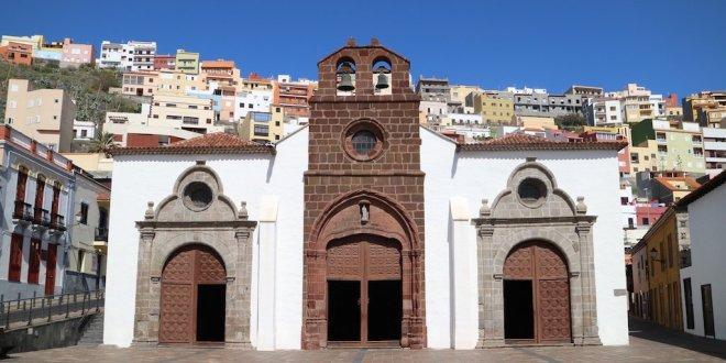San Sebastián de La Gomera