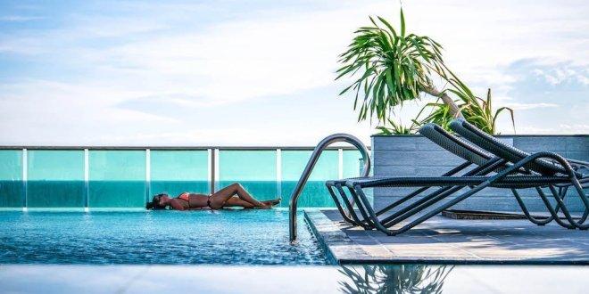 Hoteles recomendados en Tenerife