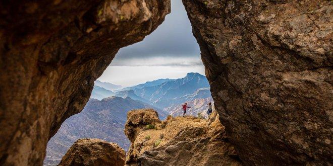 Gran Canaria en 1 día