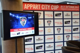 Appart_City_Cup