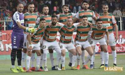 team boufarik WAB coupe