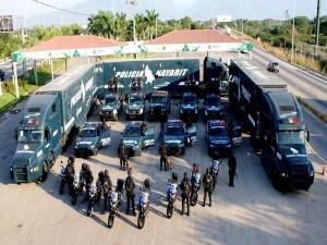 POLICIA NAYARIT
