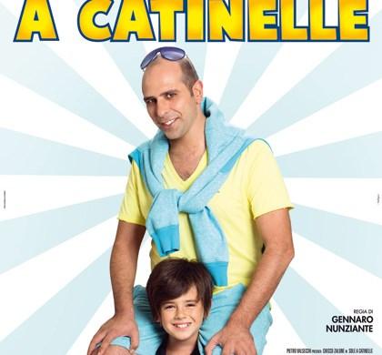 Checco Zalone Canale5