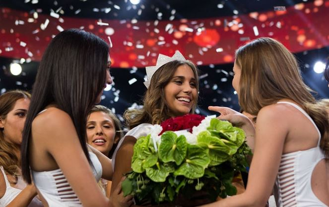 miss italia 2017 finale