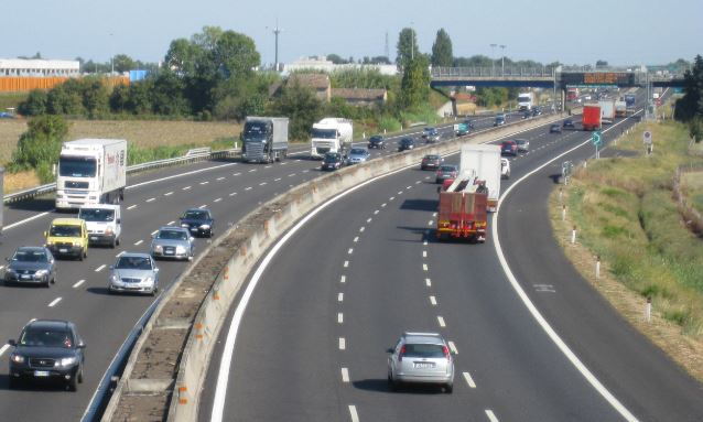 riduzione pedaggi autostradali per moto