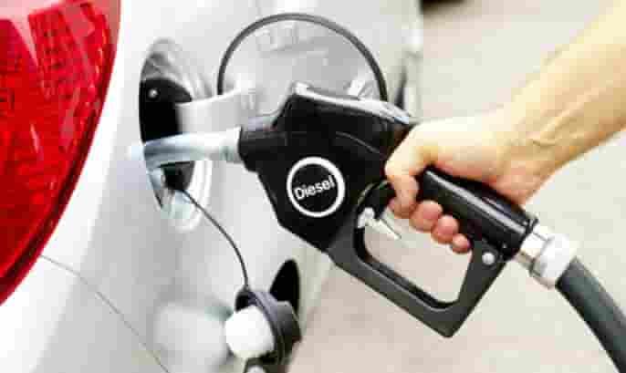 Stop al diesel