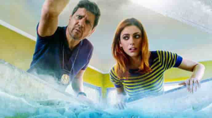 box office cinema 19-25 marzo 2018