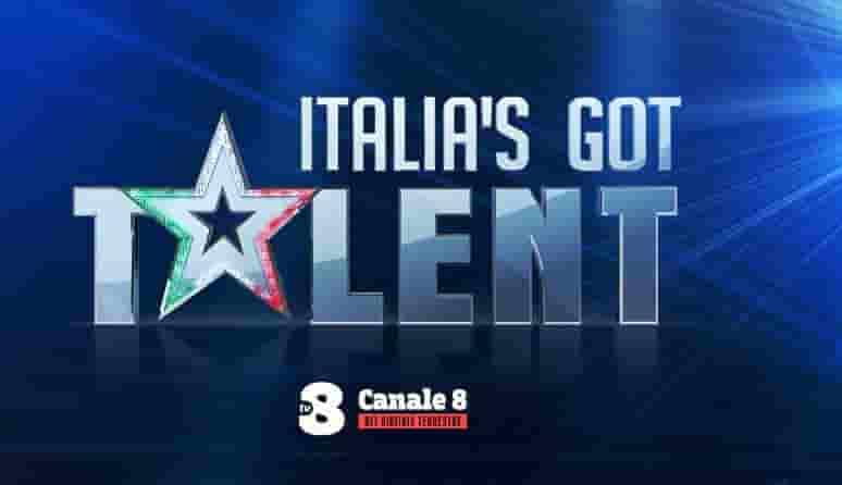 Casting Italia's Got Talent