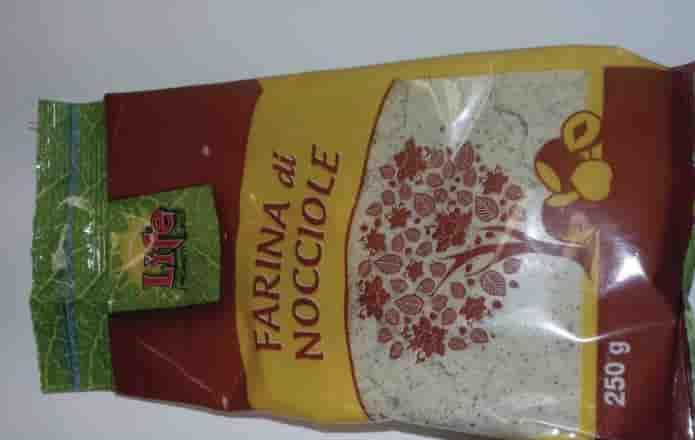 aflatossine nella farina di nocciole