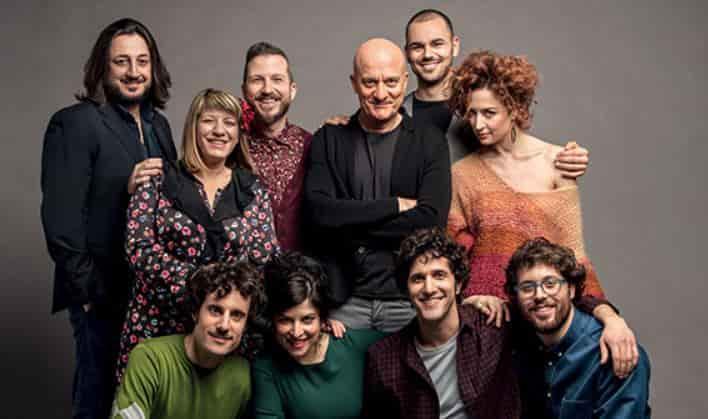 saturday night live italiano prima puntata