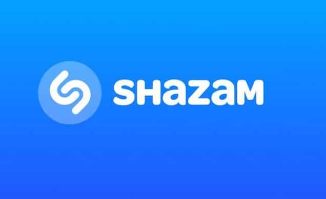 Canzoni Shazammate
