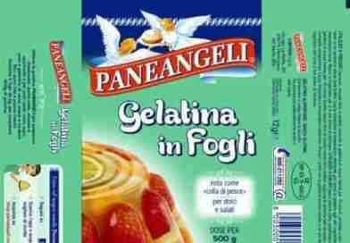 Cameo richiama gelatina Paneangeli | Salmonella in un lotto? No, il richiamo è stato revocato