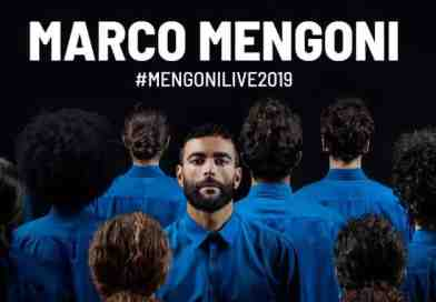 Concerti Marco Mengoni Live Tour 2019 | Arrivano date, 2 singoli e il nuovo album