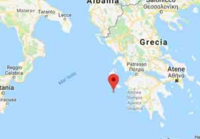 Terremoto Grecia 30 ottobre 2018 | Forte scossa avvertita fino a Taranto e Lecce