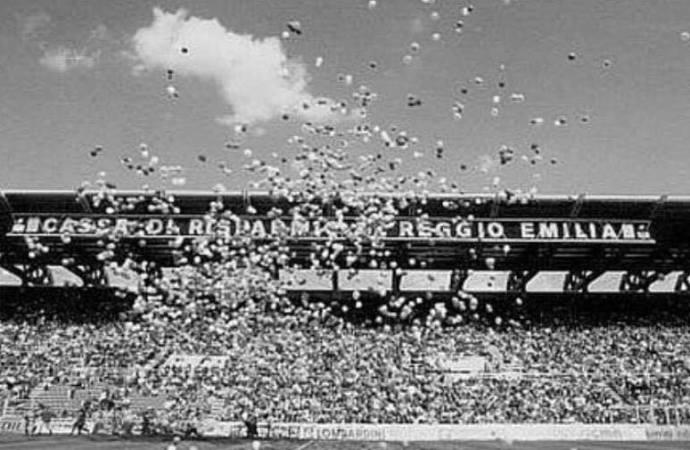 Buon compleanno Stadio Giglio, 15 aprile 1995 – 15 aprile 2020: 25 anni di storia