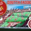 La Gazzetta Granata live Insieme a Stadio Giglio
