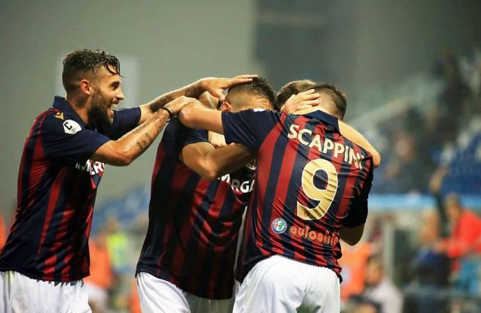 Trovato l'accordo tra la Reggiana e i calciatori per gli stipendi