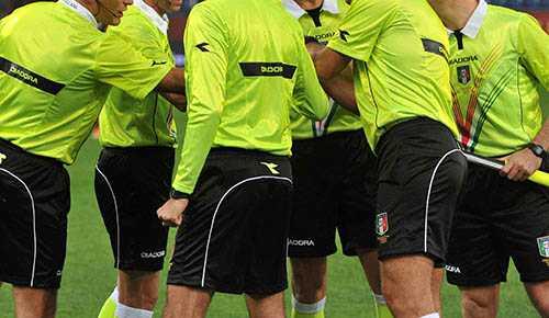 La designazione arbitrale per Reggiana – Novara