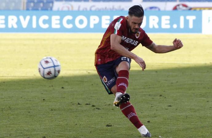La favola di Igor Radrezza: dalla serie D al primo gol in B