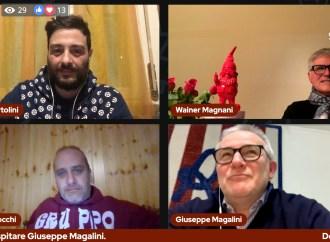 Il Bar della Gazzetta: decima puntata con Giuseppe Magalini