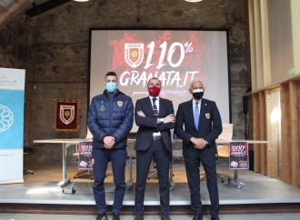 "Project Group premia i tifosi granata: ""110% granata"""