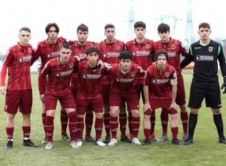 Settore giovanile. La Reggiana resta in Primavera 2
