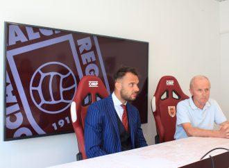 Guglielmotti pronto al rientro in squadra