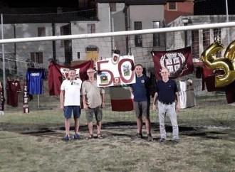 Un compleanno speciale per Biagio De Lellis
