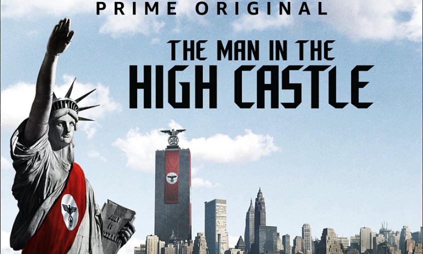 The Man in The High Castle : le teaser mythique de la saison 3 !