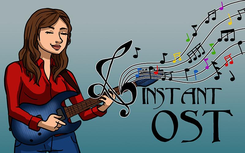 L'instant OST – Mass Effect [Chronique]