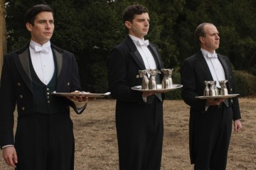 Principes de sociologie-Domestiques-Downton-Abbey