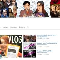 3 chaînes Youtube cools qui parlent de séries