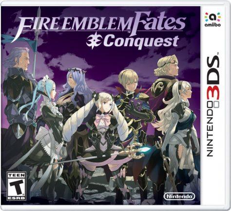 Jeux DS - Fire Emblem