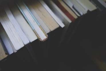 1 point lecture - livres du mois