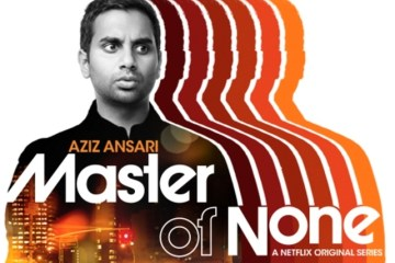 5 samedi séries - Master of none