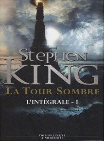 La tour sombre livres